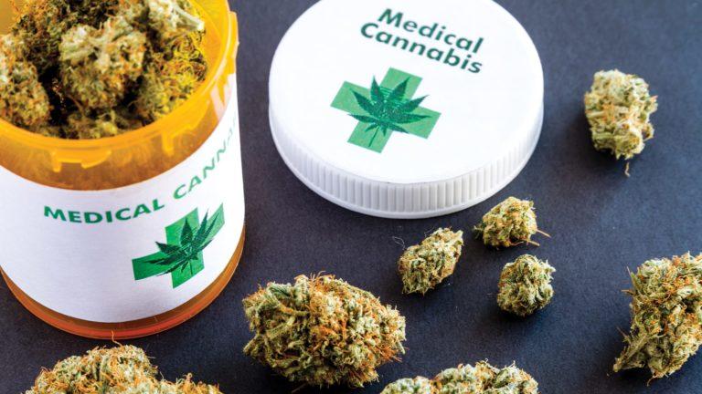 Ausführungsverordnung für erleichterten Zugang zu Behandlungen mit Medizinalcannabis in der Vernehmlassung